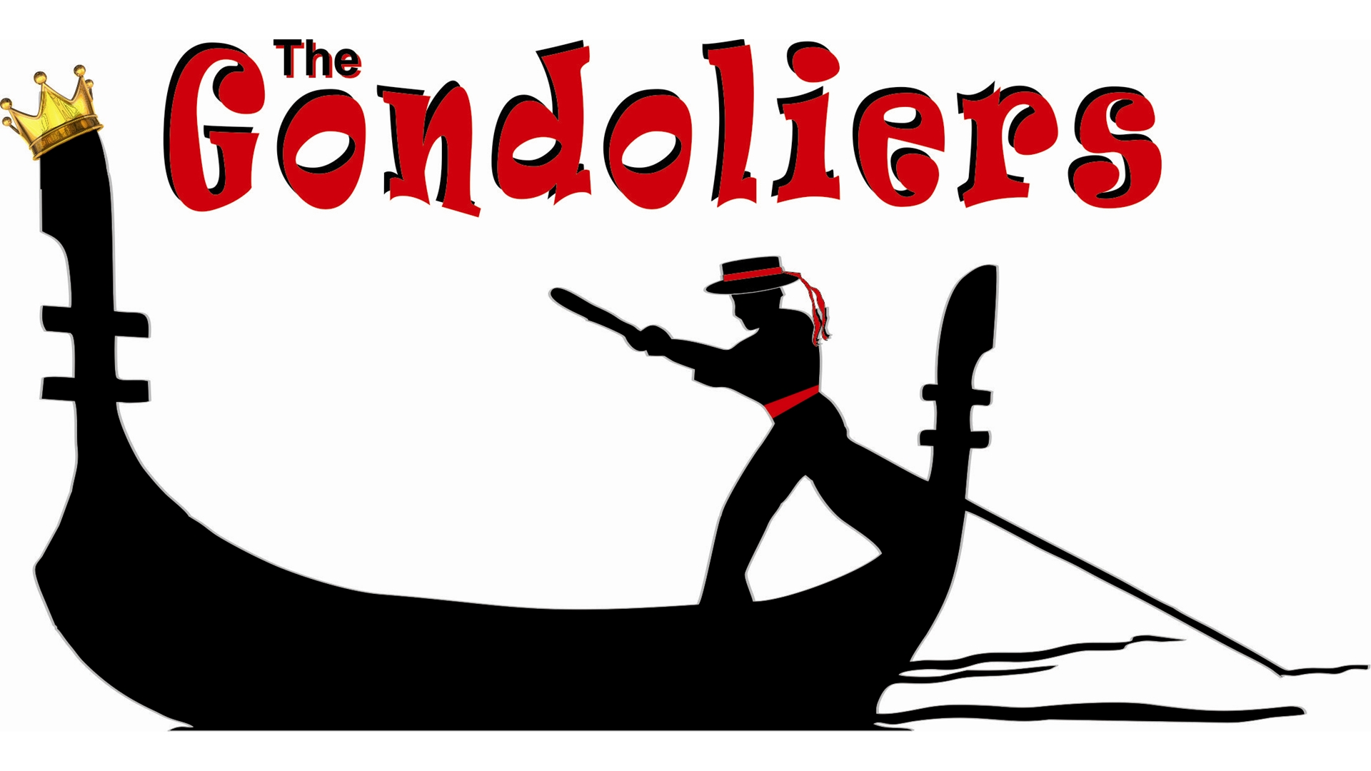 The Gondaliers