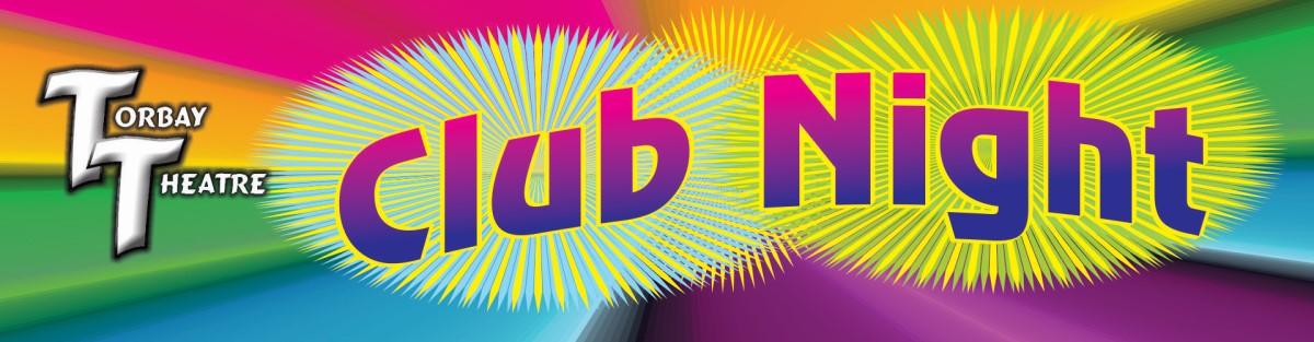 Torbay Theatre Club Night